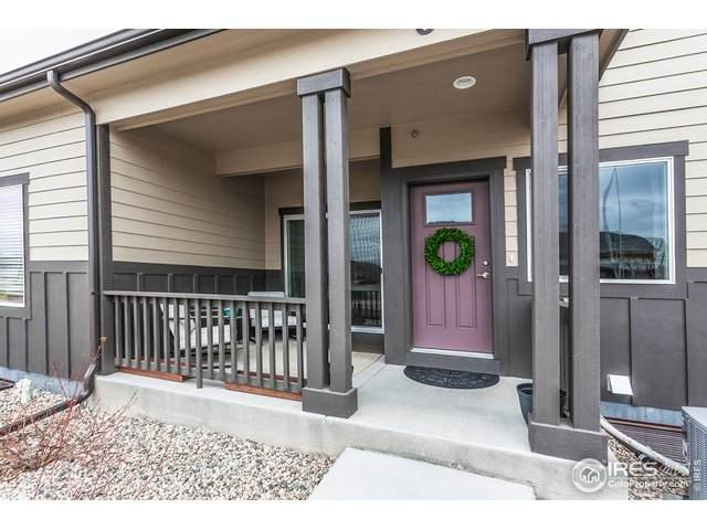 6845 Lee St, Wellington, CO 80549 (MLS #937588) :: Tracy's Team