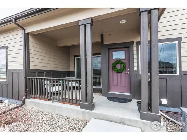 6845 Lee St, Wellington, CO 80549 (MLS #937588) :: Downtown Real Estate Partners