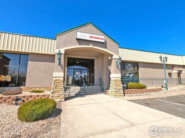 1823 E Harmony Rd, Fort Collins, CO 80528 (#937590) :: Re/Max Structure