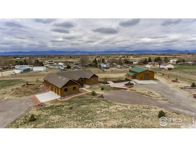 525 Nesting Crane Ln, Longmont, CO 80504 (MLS #937664) :: J2 Real Estate Group at Remax Alliance