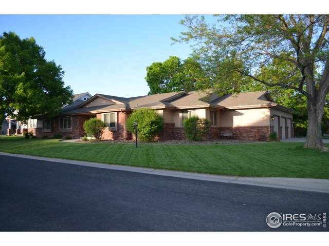 804 Imperial Ct, Loveland, CO 80537 (MLS #937740) :: J2 Real Estate Group at Remax Alliance