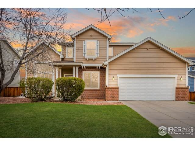 722 Memory Ln, Longmont, CO 80504 (MLS #937806) :: RE/MAX Alliance