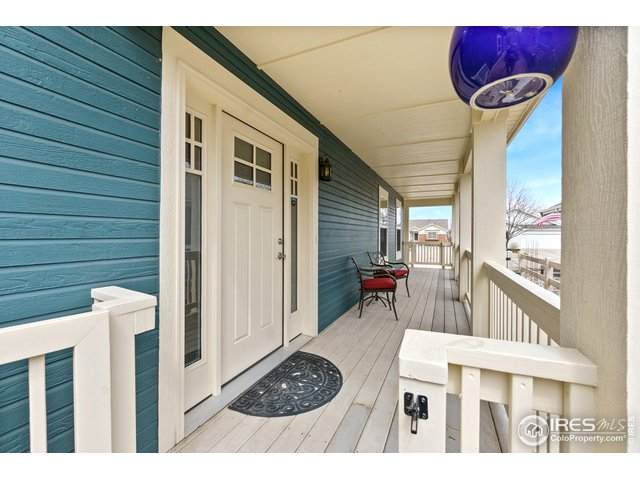 2827 Chase Dr, Fort Collins, CO 80525 (MLS #937816) :: Keller Williams Realty