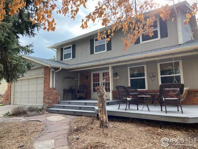 1559 S Holland Ct, Lakewood, CO 80232 (#937938) :: My Home Team