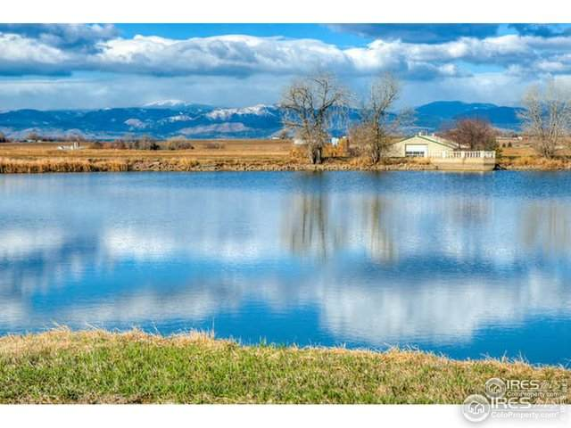 2671 Grace Way, Mead, CO 80542 (MLS #937988) :: Colorado Home Finder Realty