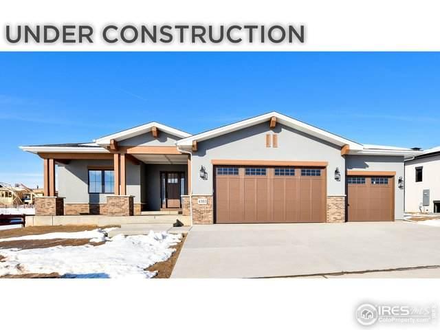 4481 Grand Park Dr, Timnath, CO 80547 (MLS #938012) :: 8z Real Estate