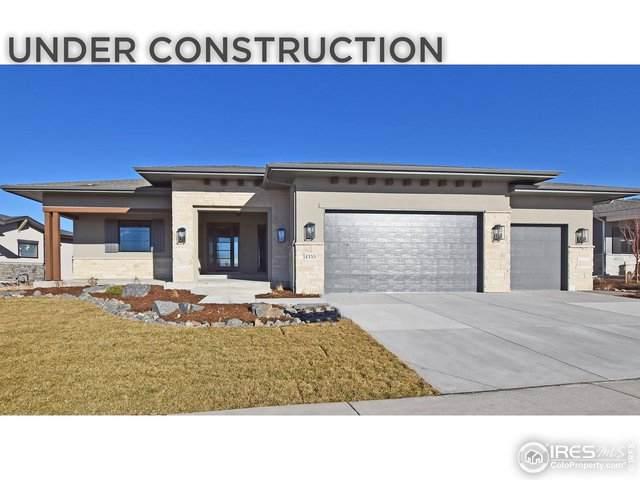 4467 Grand Park Dr, Timnath, CO 80547 (MLS #938086) :: 8z Real Estate