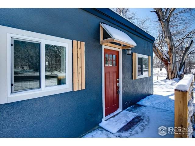 510 N Taft Hill Rd, Fort Collins, CO 80521 (MLS #938158) :: J2 Real Estate Group at Remax Alliance