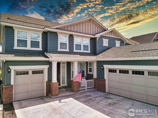 2219 Tyrrhenian Cir, Longmont, CO 80504 (#938180) :: Mile High Luxury Real Estate