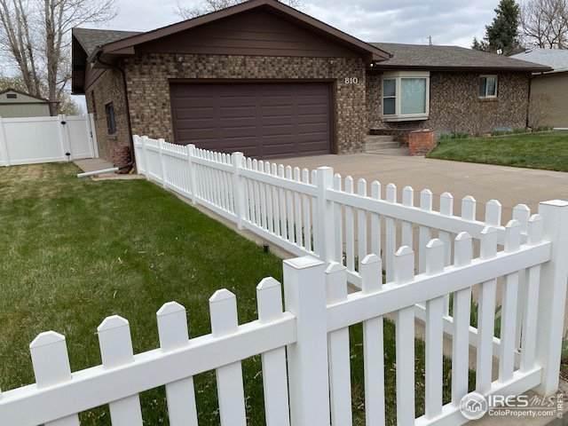 810 Linda St, Fort Morgan, CO 80701 (#938237) :: Mile High Luxury Real Estate