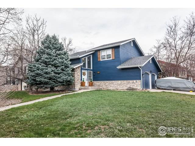 1016 Parkview Dr, Fort Collins, CO 80525 (#938244) :: Mile High Luxury Real Estate