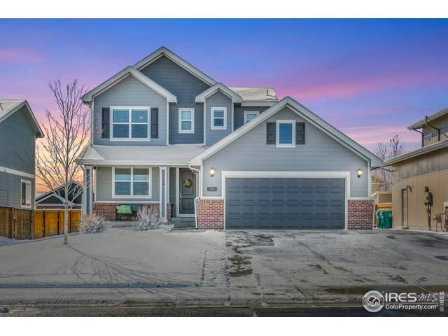 543 Hillspire Dr, Windsor, CO 80550 (MLS #938293) :: Keller Williams Realty