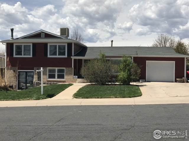 110 Hays Ave, Johnstown, CO 80534 (MLS #938360) :: J2 Real Estate Group at Remax Alliance