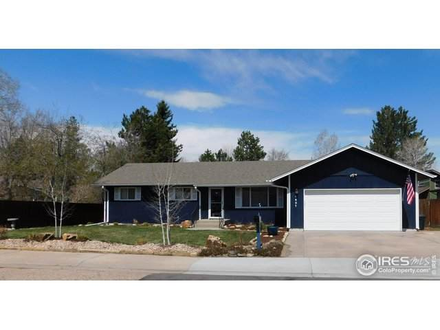 1621 37th Ave, Greeley, CO 80634 (MLS #938486) :: J2 Real Estate Group at Remax Alliance