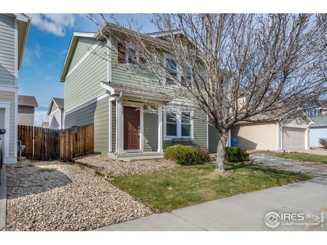 10679 Forester Pl, Longmont, CO 80504 (MLS #938497) :: J2 Real Estate Group at Remax Alliance