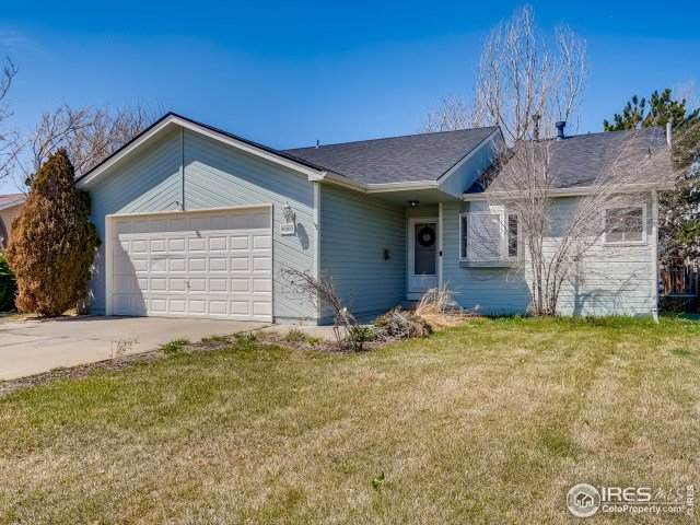 3921 Belmont Ave, Evans, CO 80620 (MLS #938563) :: J2 Real Estate Group at Remax Alliance