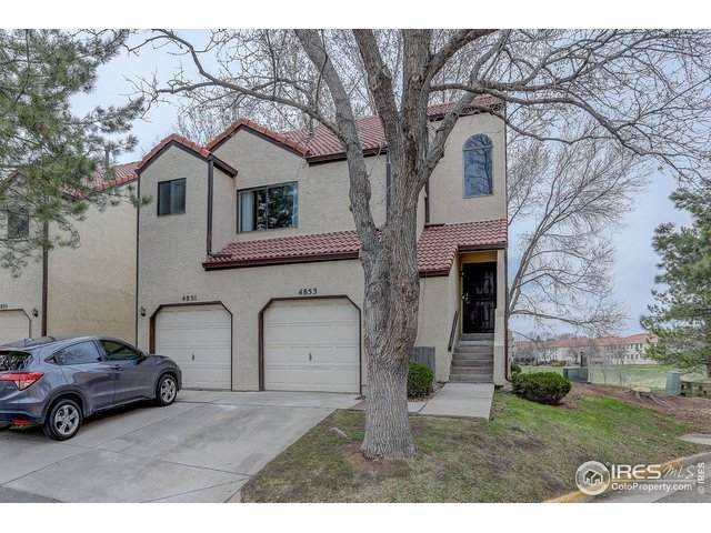4853 W 73rd Ave, Westminster, CO 80030 (MLS #938588) :: J2 Real Estate Group at Remax Alliance