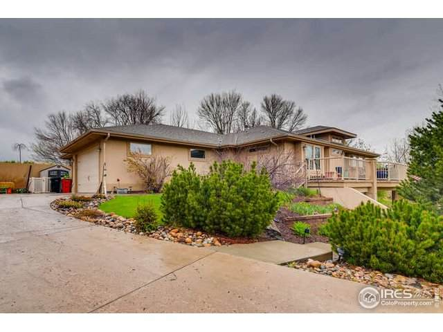 628 N Cache Ct, Greeley, CO 80634 (MLS #938766) :: J2 Real Estate Group at Remax Alliance