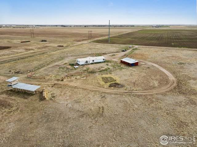 47725 County Road 27, Nunn, CO 80648 (MLS #938788) :: 8z Real Estate
