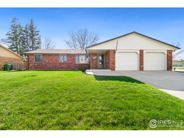 4893 Sheridan Ave, Loveland, CO 80538 (MLS #938803) :: J2 Real Estate Group at Remax Alliance