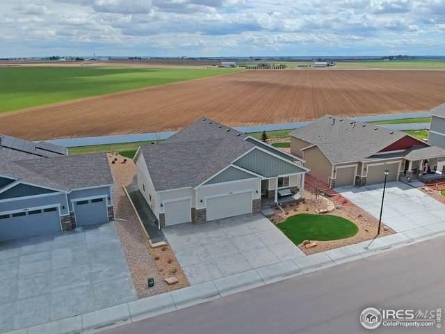 1386 Cimarron Cir, Eaton, CO 80615 (#939029) :: Mile High Luxury Real Estate