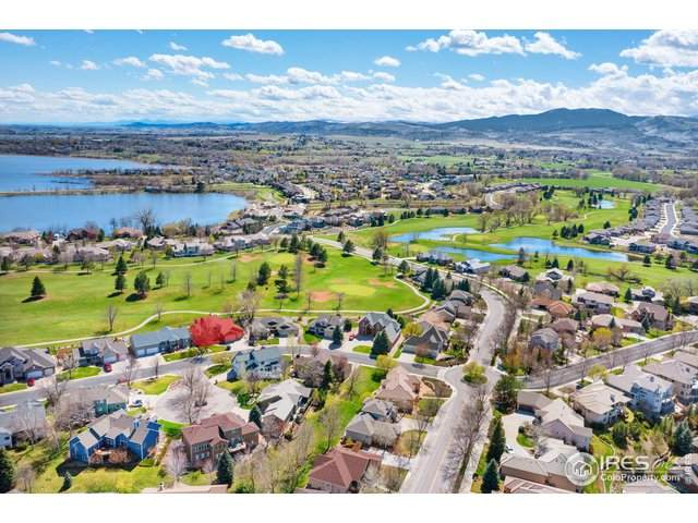 5116 Saint Andrews Dr, Loveland, CO 80537 (MLS #939138) :: Downtown Real Estate Partners