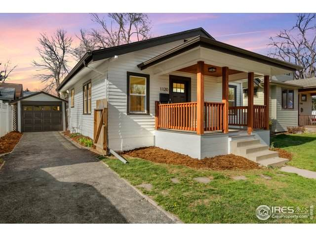 1120 Woodford Ave - Photo 1