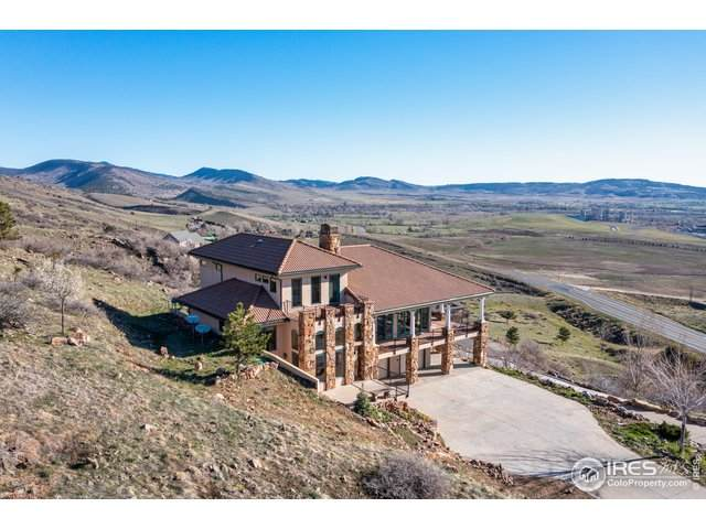 11683 Pointe View Dr, Longmont, CO 80503 (MLS #939179) :: J2 Real Estate Group at Remax Alliance