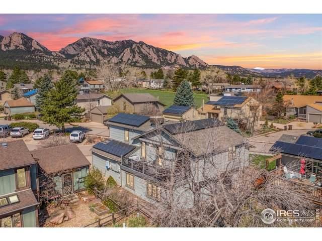 3700 Silver Plume Ln, Boulder, CO 80305 (MLS #939257) :: J2 Real Estate Group at Remax Alliance