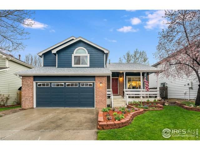 4220 Stoneridge Dr, Fort Collins, CO 80525 (MLS #939293) :: J2 Real Estate Group at Remax Alliance
