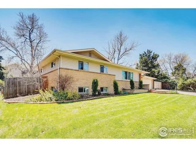10680 W 36th Ave, Wheat Ridge, CO 80033 (#939325) :: Mile High Luxury Real Estate