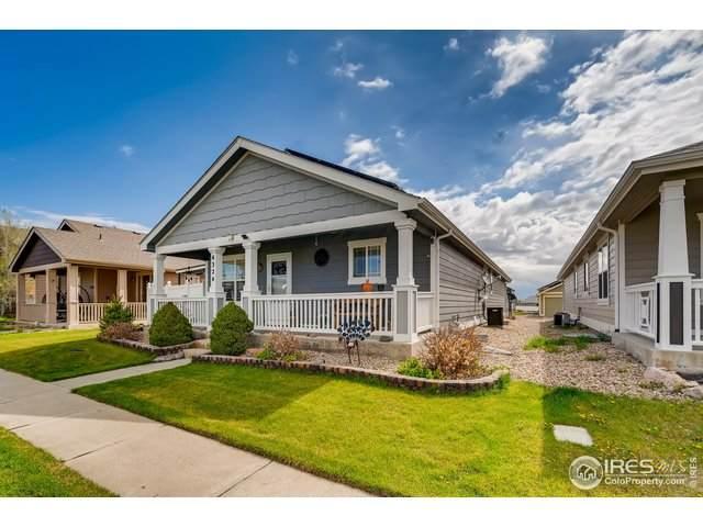4324 Paintbrush Dr, Evans, CO 80620 (MLS #939443) :: Kittle Real Estate
