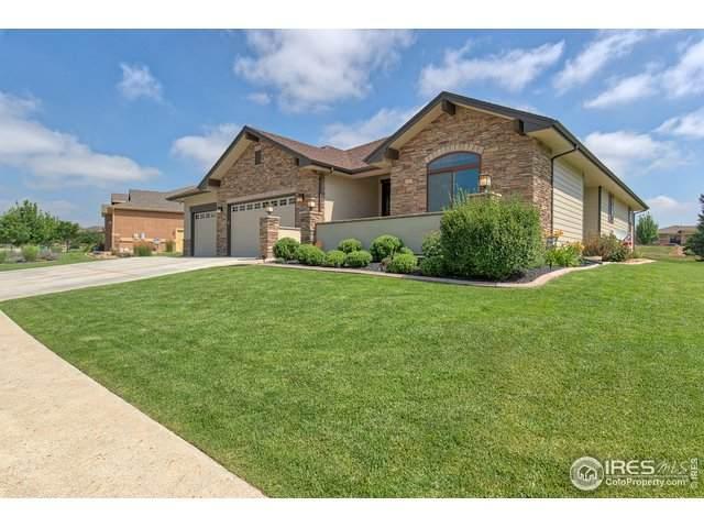 4449 Thompson Pkwy, Johnstown, CO 80534 (MLS #939486) :: 8z Real Estate