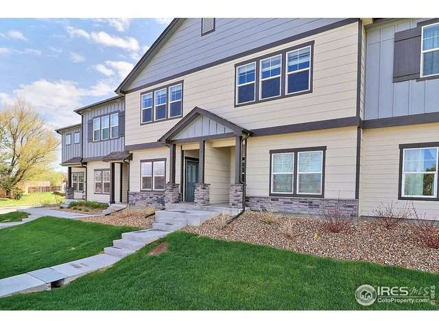 167 S 8th St, Berthoud, CO 80513 (MLS #939566) :: J2 Real Estate Group at Remax Alliance