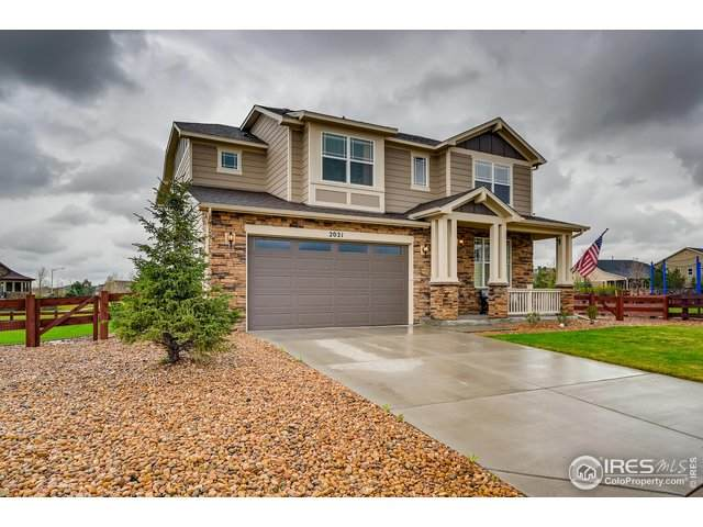 2021 Tidewater Ct, Windsor, CO 80550 (MLS #939601) :: J2 Real Estate Group at Remax Alliance