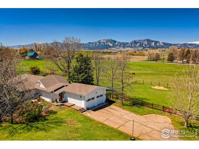 1057 Columbia Pl, Boulder, CO 80303 (MLS #939637) :: Jenn Porter Group