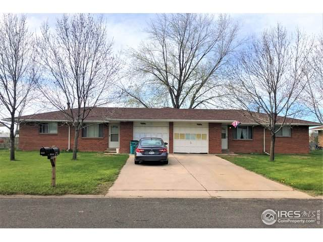 3219 E Locust St, Fort Collins, CO 80524 (MLS #939654) :: J2 Real Estate Group at Remax Alliance