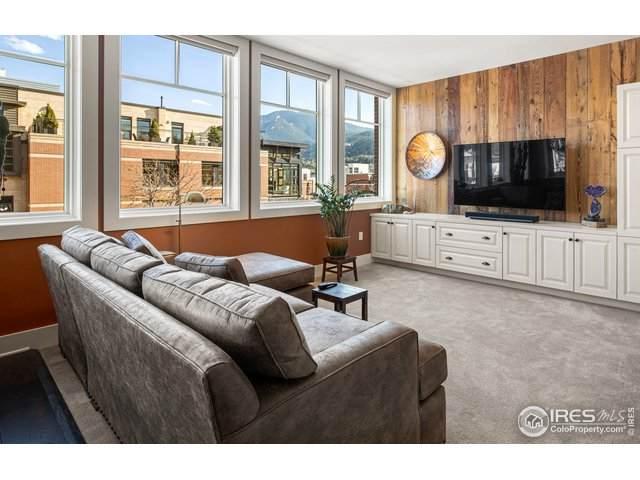 901 Pearl St #202, Boulder, CO 80302 (#939775) :: milehimodern
