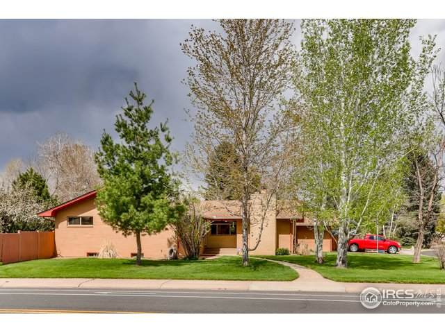 716 Maple Dr, Loveland, CO 80538 (MLS #939778) :: J2 Real Estate Group at Remax Alliance
