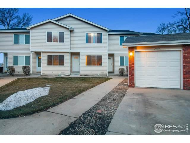 3774 Butternut Ave, Loveland, CO 80538 (MLS #939818) :: RE/MAX Alliance