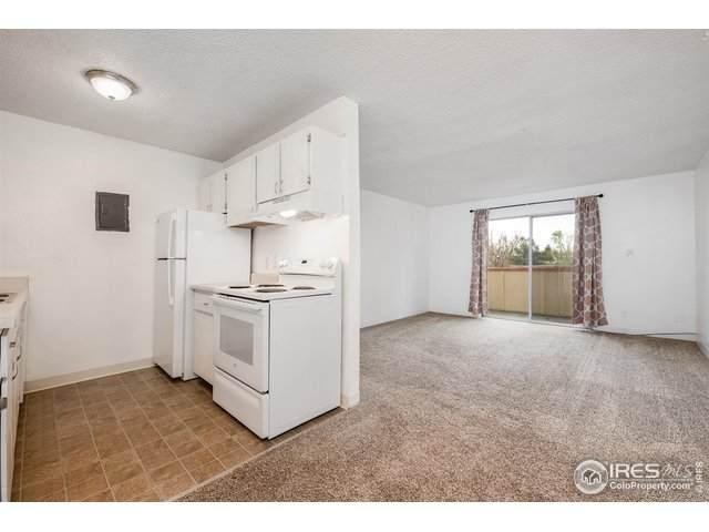 10211 Ura Ln #205, Thornton, CO 80260 (MLS #939889) :: Kittle Real Estate