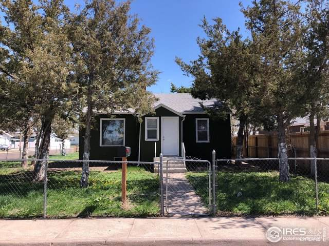 323 E 7th St, Julesburg, CO 80737 (#939907) :: Re/Max Structure