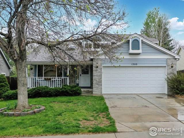 1309 E 131st Dr, Thornton, CO 80241 (MLS #939912) :: Bliss Realty Group