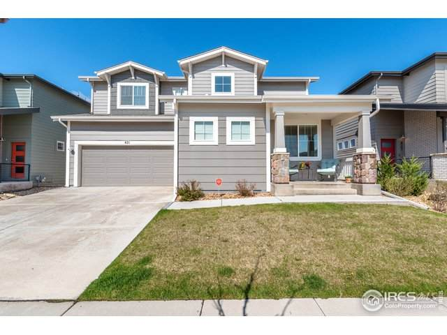 421 Stout St, Fort Collins, CO 80524 (#939924) :: Mile High Luxury Real Estate