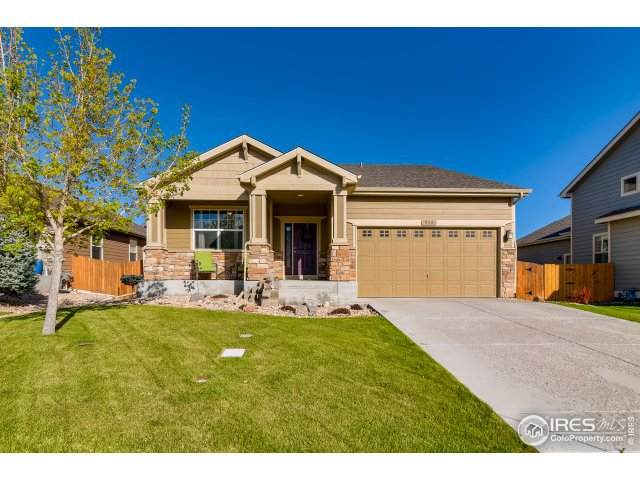 914 Ridge Runner Dr, Fort Collins, CO 80524 (MLS #939932) :: Downtown Real Estate Partners