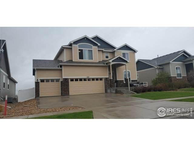 1307 Gateway Park Dr, Berthoud, CO 80513 (MLS #939976) :: J2 Real Estate Group at Remax Alliance