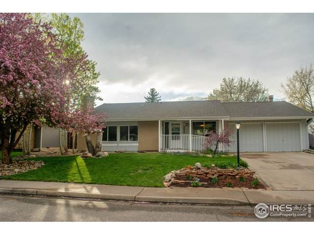 2433 Gill Ct, Loveland, CO 80538 (MLS #940064) :: Downtown Real Estate Partners