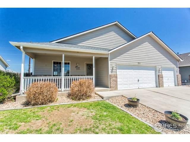 951 Fairacres Ln, Milliken, CO 80543 (MLS #940107) :: 8z Real Estate