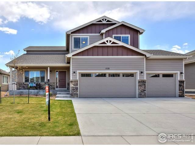 1531 Mount Meeker Ave, Berthoud, CO 80513 (MLS #940111) :: J2 Real Estate Group at Remax Alliance