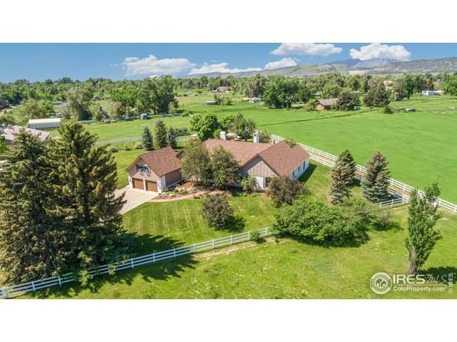 1821 W Drake Rd, Fort Collins, CO 80526 (MLS #940321) :: Downtown Real Estate Partners